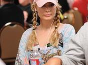 Miss WSOP 2009