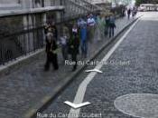 Google Street View améliore outils navigation