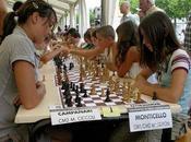 plus grand tournoi d'échecs scolaire d'Europe Bastia