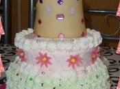 Gâteau spécial girly