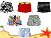 trendy swimwears baby little boys