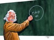Merci Albert Einstein pour contribution...