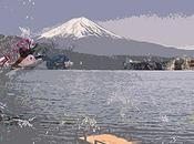 nouvelle nouvelles approches autour Mont Fuji