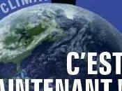 C'est maintenant pour sauver monde Jean-Marc Jancovici Alain Grandjean