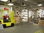Louis Vuitton Underground ghetto Japon