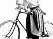 Vélo septième selle