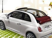 Fiat cabriolet bientôt disponible!