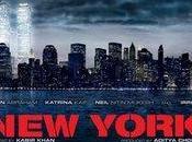 YORK: sortie juin (Extraits)