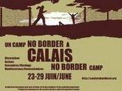 Soirée Border dimanche juin 2009
