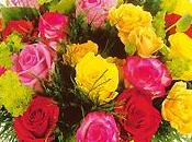 Bouquet Interflora COMORES