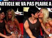 Secret story arnaud barbara, photos couple