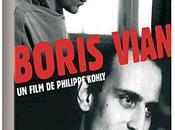 Boris Vian: l'appel juin Arte