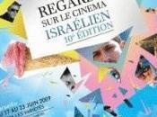 Marseille, Regards cinéma israélien, 10ème édition