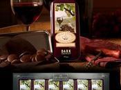 Lettres d'Amérique chocolat spécial