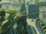 Exposition bruxelloise: fusion plante/ville