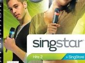 [TEST] SingStar Hits