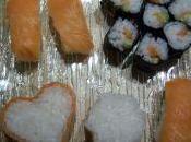 Annual International Sushi