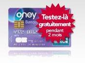 carte crédit gratuite d'oney mauve
