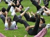 Programme vacances sportives d'été partie Faites sport toute liberté