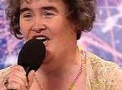 Susan Boyle chante pour votre anniversaire