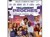 TELLEMENT PROCHE film E.TOLEDANO O.NAKACHE