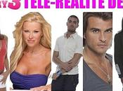 Secret story secrets photos candidats