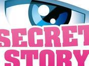 premier Buzz pour secret story trouvé