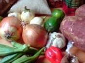 Incursion dans cuisine sénégalaise
