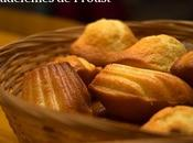 Madeleines Proust