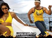 Touch DHOOM