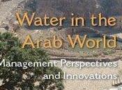L'eau dans monde arabe perspectives gestion innovations
