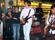 Tournoi Guitar Hero Metallica merci tous.