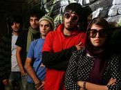 Téhéran dernière