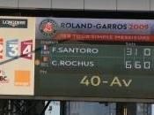 Wimbledon pour Santoro plus