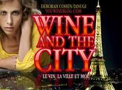 Wine City: Vin, Ville