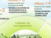 Orange écologie greenwashing