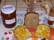 Confiture Pommes Melon Graines Fenouil