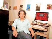 photographe colombien Juan Pablo Gutierrez conservera souvenir très «négatif» l'accueil policier Commissariat Goutte d'Or