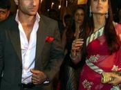 Saif Khan prêt tout pour Kareena Kapoor