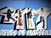 Marseille, breves
