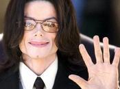 Michael Jackson mort