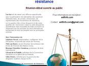 Droit international Etats puissants mouvements résistance (ADIF, 18-19 sept 2009)