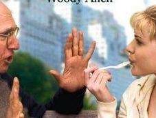 """Whatever Works"" Woody Allen"