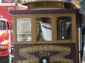 Cable Car, seul monument historique mobile monde