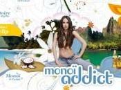 Monoï Addict Site d'été