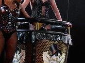 "Britney Spears ""Radar""-son nouveau clip."