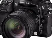News boitiers Nikon/Fuji