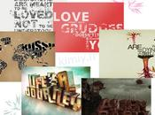 wallpapers typographiques