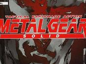 [PSN] Metal Gear Solid