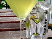 Mojito Funkin Purée: purée, c'est facile faire cocktail maintenant!